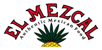 El Mezcal – Authentic Mexican Food Logo